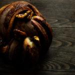 Babka chocolat praliné pécan